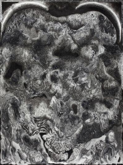 Jeff Olsson, 'Undercurrent', 2015