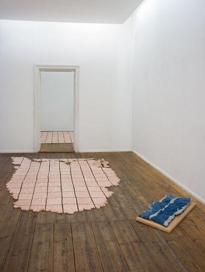 Ada Van Hoorebeke, 'The Shop Floor', 2013