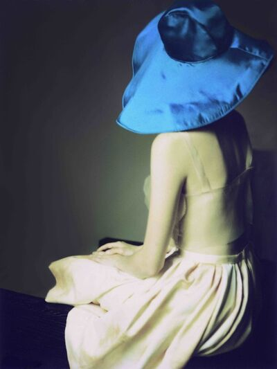 Erik Madigan Heck, 'The Blue Hat', 2007