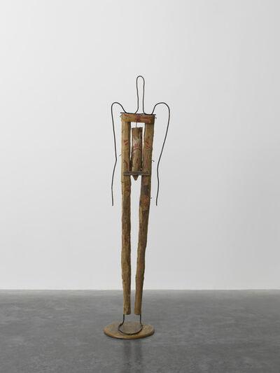 Miroslaw Balka, 'Angel', 1988