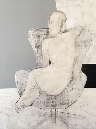 Nikoleta Sekulovic, 'Eikon', 2018