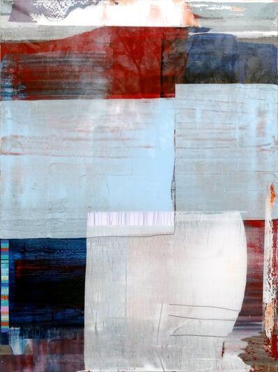 Ralf Bohnenkamp, 'Composition 21', 2017