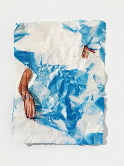Jon Kessler, 'Crumpled #1', 2006