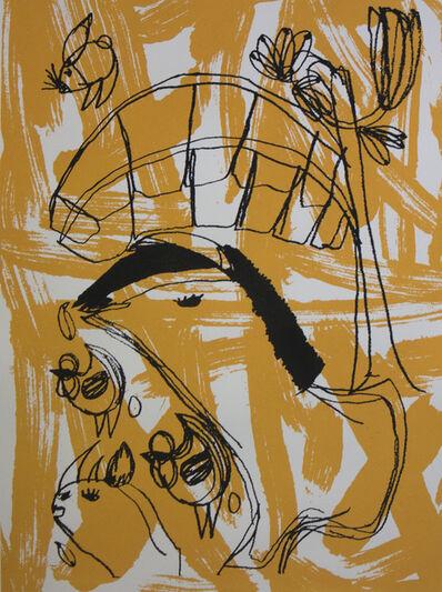 Arunan Dharmalingam, 'Horse (edition of 4)', 2016