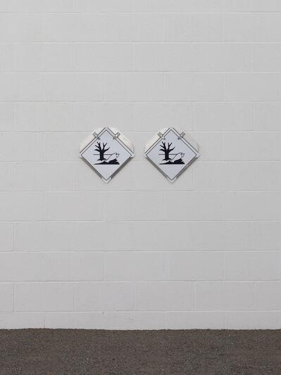 Amy Yao, 'Twins', 2016