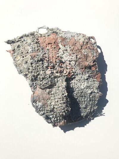 Rhonda Smith, 'Moon Objects: Crust', 2020