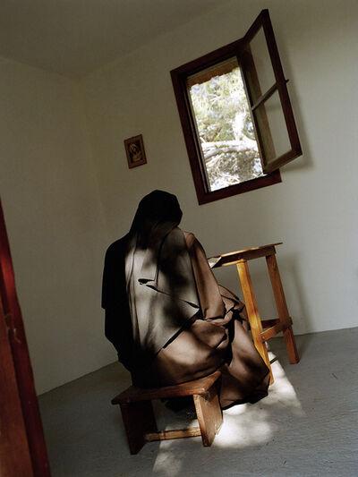 Lili Almog, 'Meditating #1', 2007 (printed 2020)