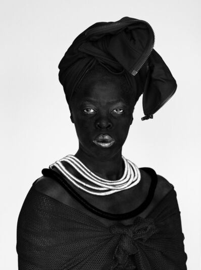 Zanele Muholi, 'Gamalawo, Frankfurt, Germany', 2019