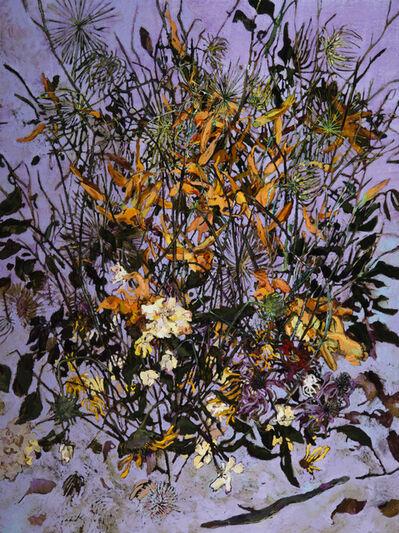 Rebecca Saylor Sack, 'Untitled: Lilies', 2014