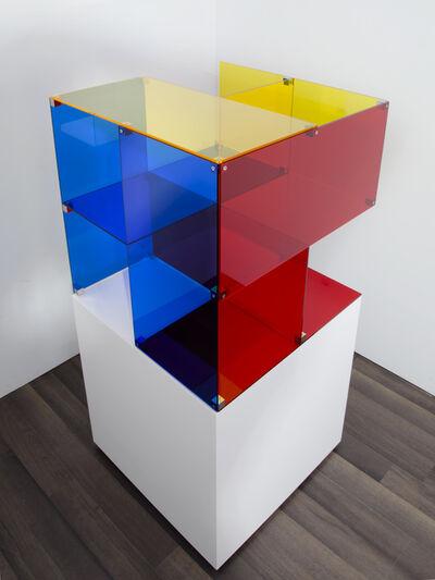 David Magan, 'Cubo XIII', 2015