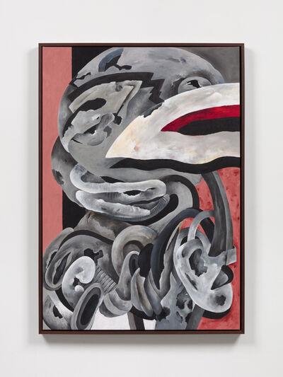 Ahmed Alsoudani, 'Shadows', 2021