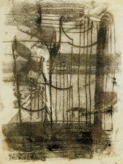 Fritz Winter, 'Untitled', 1929