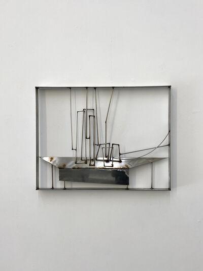 Indrikis Gelzis, 'Still life no. 2', 2020