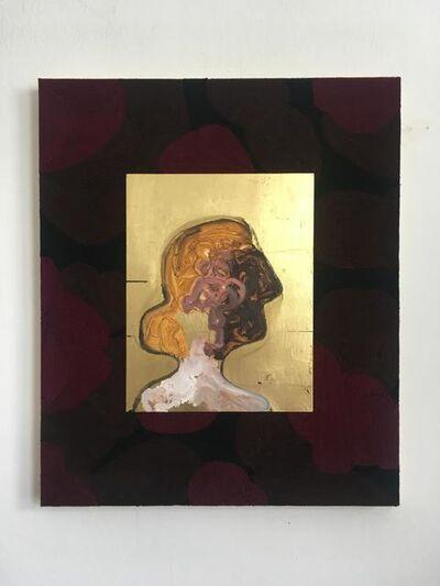 Dave McDermott, 'Frau', 2018