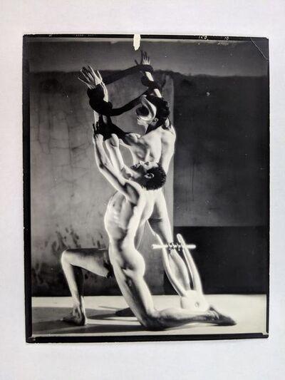 George Platt Lynes, 'Orpheus Pas de Deux'