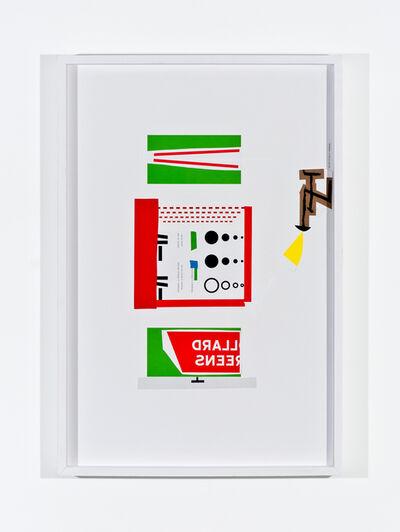 Skylar Fein, 'Crisis in Art (Probably a Penile Geyser)', 2011