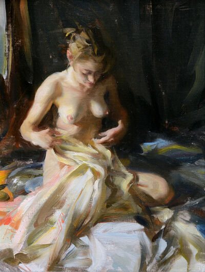 Quang Ho, 'Silks', 2014
