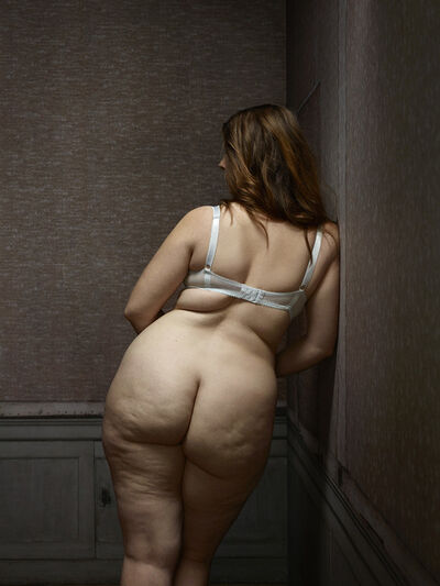 Erwin Olaf, 'Skin Deep_Female nude No. 16', 2015