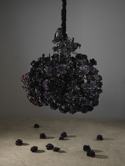 Petah Coyne, 'Untitled #1408 (The Lost Landscape)', 2015-18