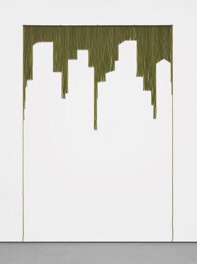 Kori Newkirk, 'Nowhere', 1999