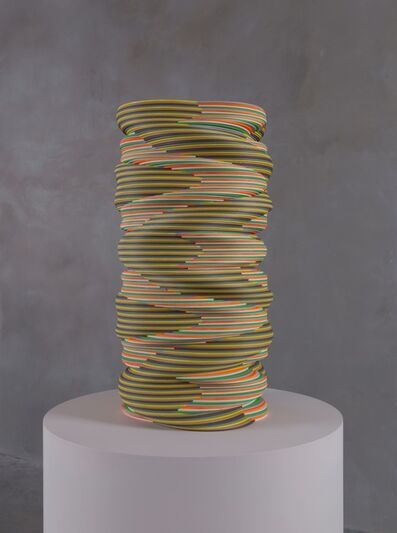 Ara Peterson, 'Untitled Tower', 2012
