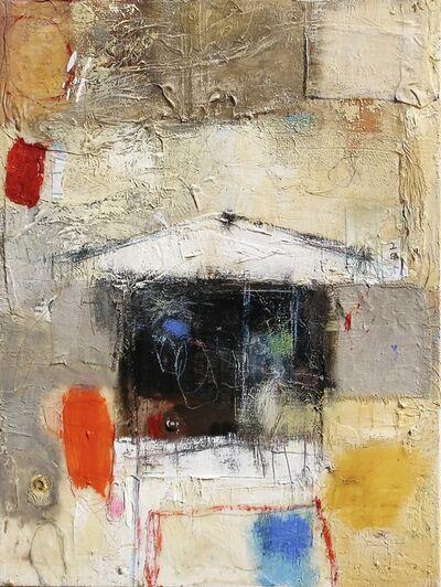 Tamar Kander, 'Tea House', 2019