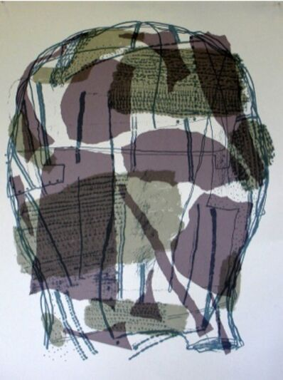 Peter Griffin, 'Head I', 2007