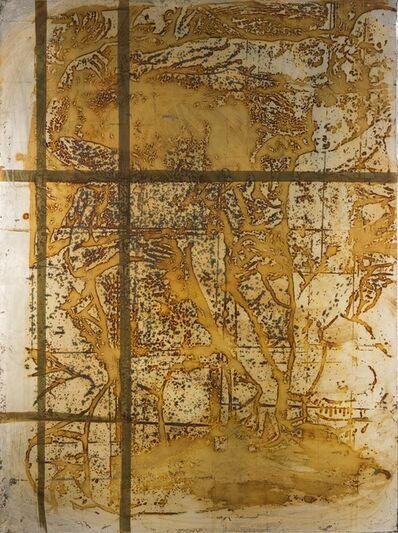 Raphael Jaimes-Branger, 'Composition XIV: Venus and Cupid', 2015