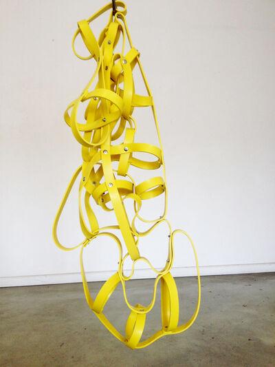 Michelangelo Penso, 'Exosquelette 5037°', 2016