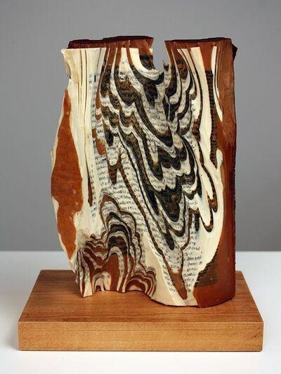 Jessica Drenk, 'Carving 11', 2012