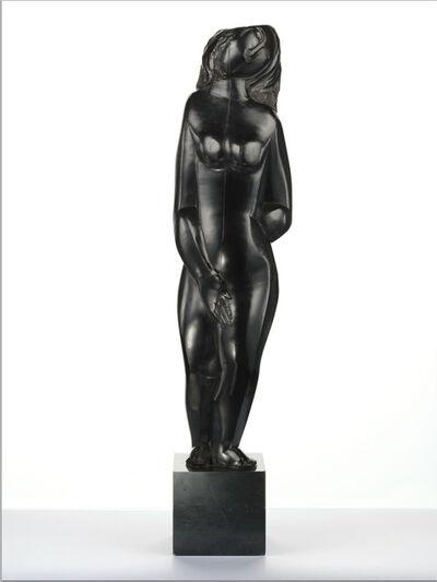 Ossip Zadkine, 'Venus', 1926
