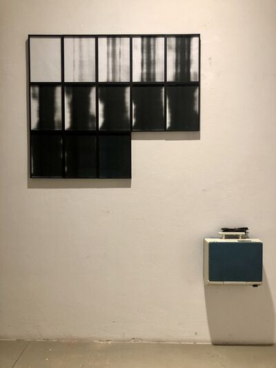 Lab[au], 'Entropy', 2018