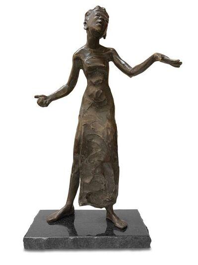 Jane DeDecker, 'Maya', 2019