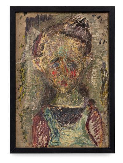 Siri Derkert, 'Liten flicka i manssamhälle', 1945