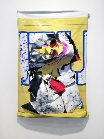 Jason Willaford, 'FU', 2014
