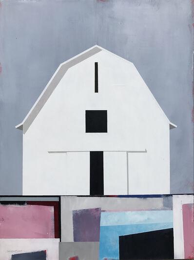 Justin Wheatley, 'Barn Number 3', 2017