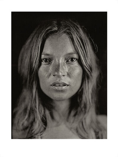 Chuck Close, 'Untitled (Kate - 16)', 2011