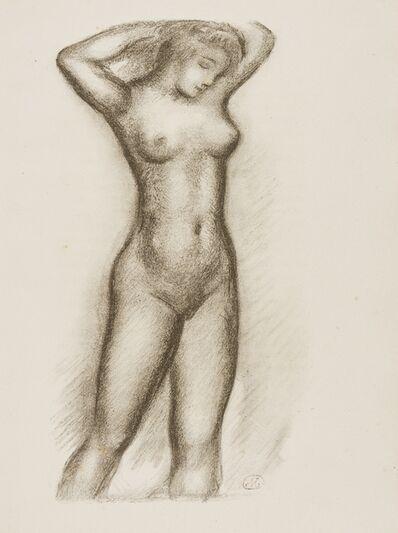Aristide Maillol, 'L'Art d'Aimer', 1935