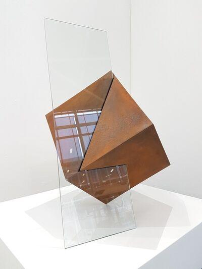 Túlio Pinto, 'Linha de terra #4', 2013