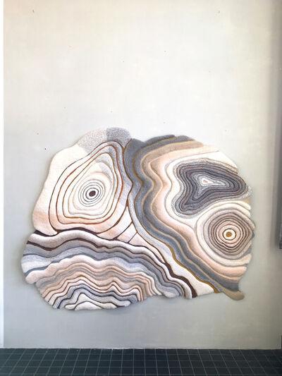 Lizan Freijsen, 'Pastel Carpet', 2019