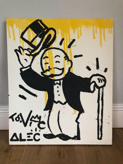 Alec Monopoly, 'Untitled', ca. 2015