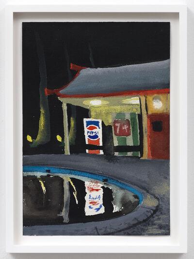 Dike Blair, 'Untitled', 1986