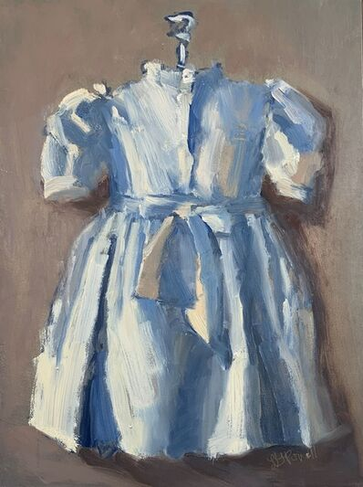 Lesley Powell, 'Petticoat Ready', 2019