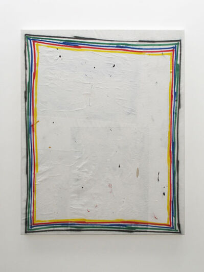 David Ostrowski, 'F', 2012