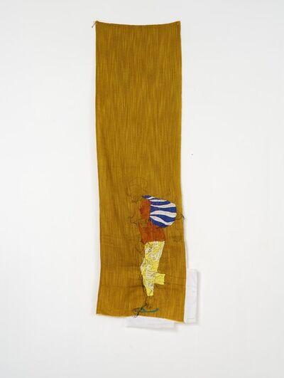 Ana Silva, 'Enfant 001', 2020