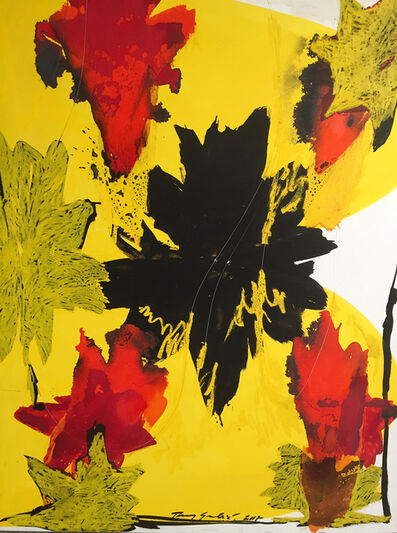 Tony Soulié, 'Dreamed Flower #4', 2018