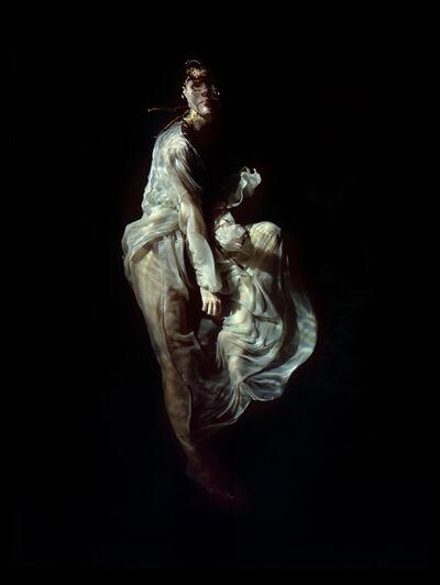 Alexander James Hamilton, 'Jupiter'