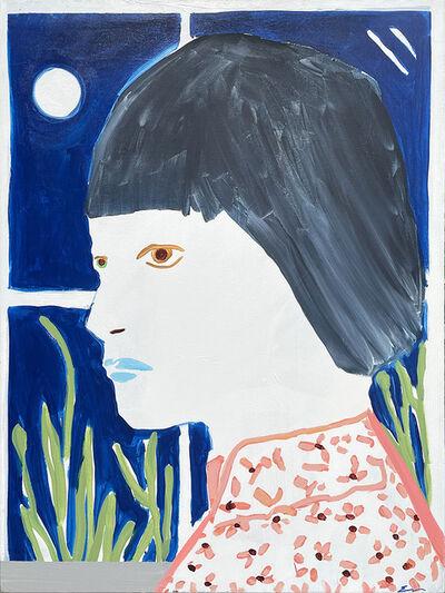 Erin Armstrong, 'Night So Long', 2021