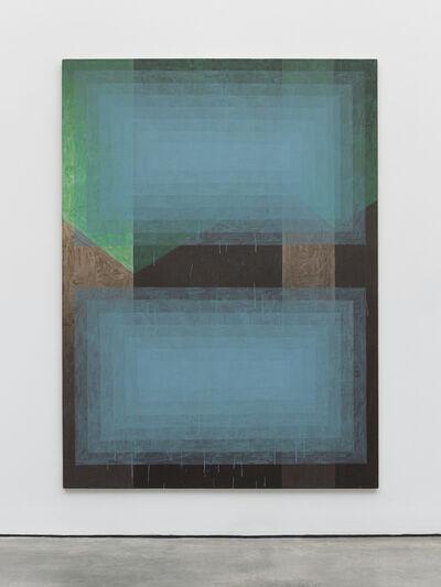 Peter Schuyff, 'Untitled', 1985