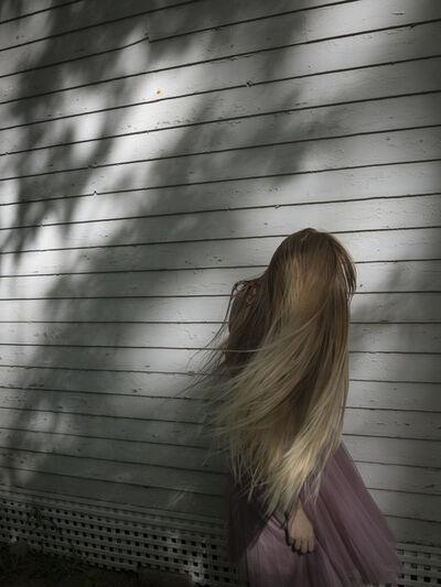 Cig Harvey, 'Hair in Sunlight'